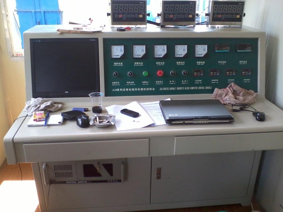 Modifikasi: AMP JLB Made inChina